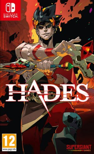 Cover Hades