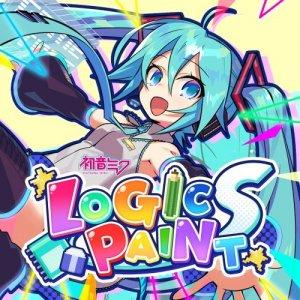 Cover Hatsune Miku Logic Paint S