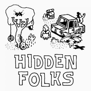 Cover Hidden Folks