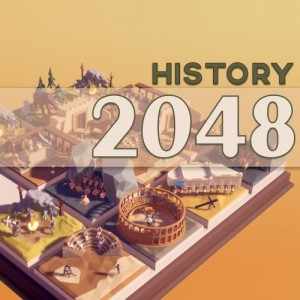 Cover History 2048