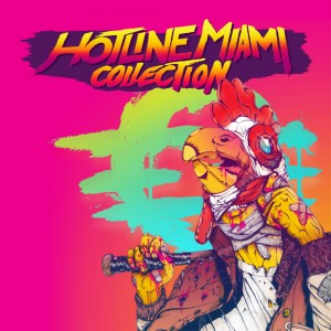 Cover Hotline Miami Collection