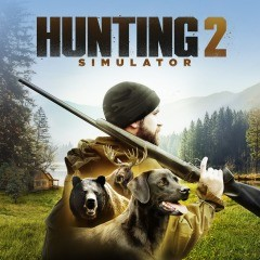 Cover Hunting Simulator 2 (Nintendo Switch)