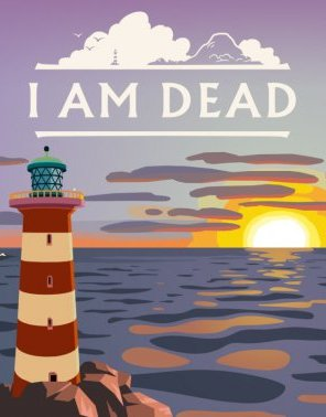 Cover I Am Dead (Nintendo Switch)