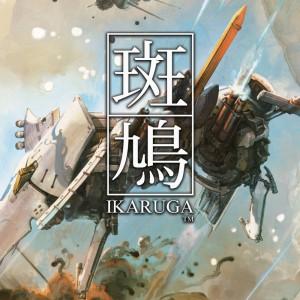 Cover Ikaruga