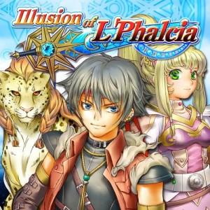 Cover Illusion of L'Phalcia