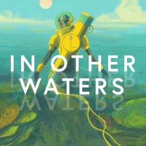 Cover In Other Waters (Nintendo Switch)