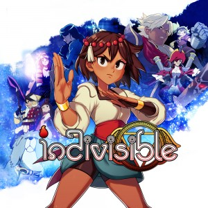 Cover Indivisible (Nintendo Switch)