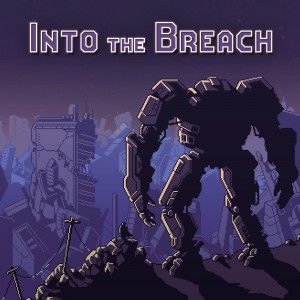 Cover Into the Breach