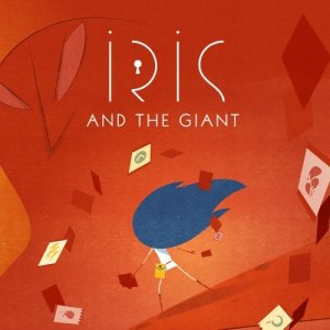Cover Iris and the Giant