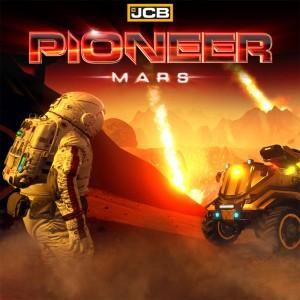 Cover JCB Pioneer: Mars