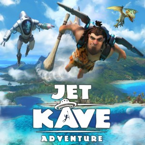 Cover Jet Kave Adventure