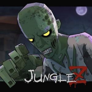 Cover Jungle Z