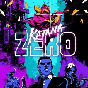 Cover Katana ZERO (Nintendo Switch)