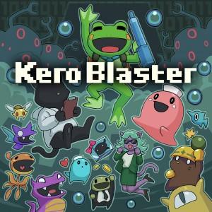 Cover Kero Blaster