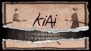 Cover Kiai Resonance