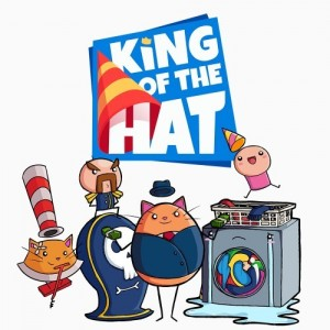 Cover King of the Hat