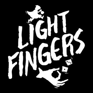 Cover Light Fingers