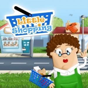Cover Little Shopping