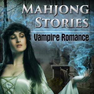 Cover Mahjong Stories: Vampire Romance