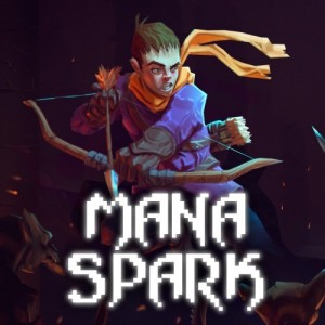 Cover Mana Spark