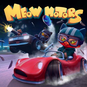 Cover Meow Motors