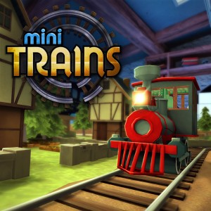Cover Mini Trains