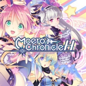 Cover Moero Chronicle Hyper (Nintendo Switch)