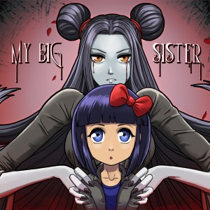 Cover My Big Sister (Nintendo Switch)