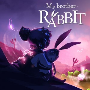 Cover My Brother Rabbit