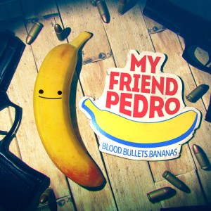 Cover My Friend Pedro (Nintendo Switch)
