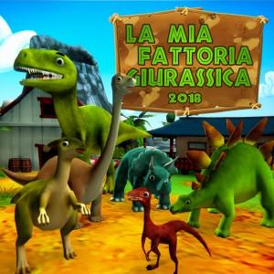 Cover My Jurassic Farm 2018 (Nintendo Switch)