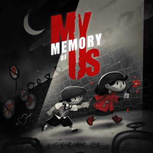 Cover My Memory of Us