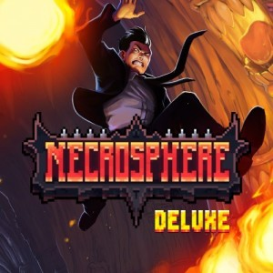 Cover Necrosphere Deluxe