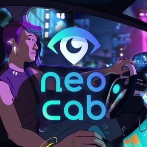 Cover Neo Cab (Nintendo Switch)