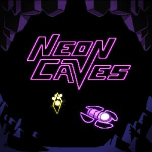 Cover Neon Caves