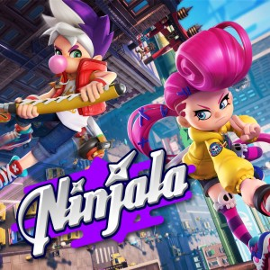 Cover Ninjala (Nintendo Switch)