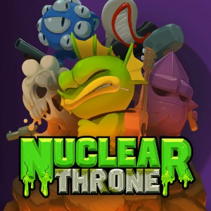 Cover Nuclear Throne (Nintendo Switch)