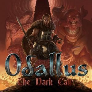 Cover Odallus: The Dark Call