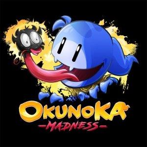Cover OkunoKA Madness (Nintendo Switch)
