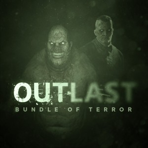 Cover Outlast (Nintendo Switch)