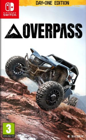 Cover OVERPASS