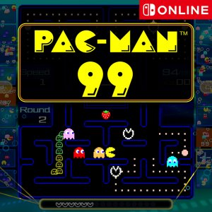 Cover Pac-Man 99