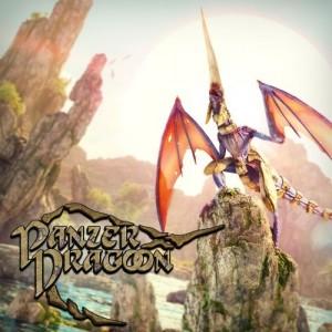Cover Panzer Dragoon: Remake