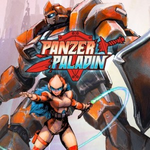 Cover Panzer Paladin (Nintendo Switch)