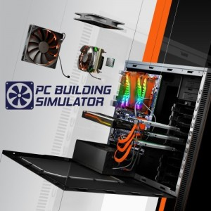 Cover PC Building Simulator