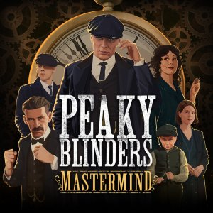 Cover Peaky Blinders: Mastermind (Nintendo Switch)