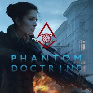 Cover Phantom Doctrine