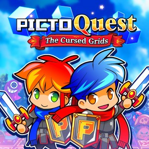 Cover PictoQuest (Nintendo Switch)