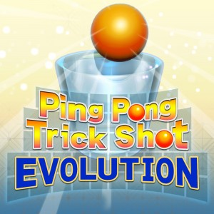Cover Ping Pong Trick Shot EVOLUTION (Nintendo Switch)