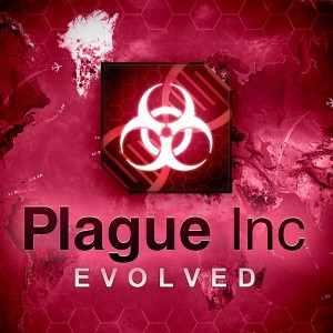 Cover Plague Inc: Evolved